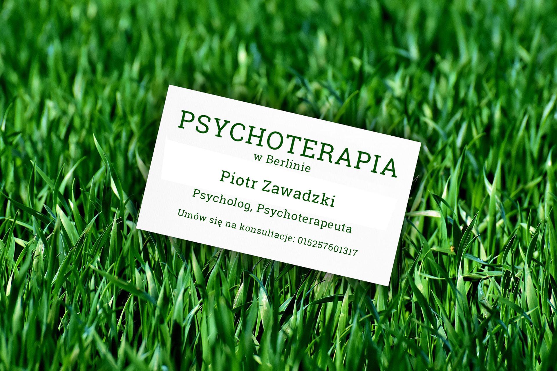 Psycholog Berlin